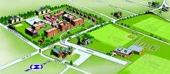 Concordia Campus Map