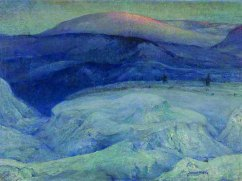 Spencer Nichols, Dawn on Bald Mountain