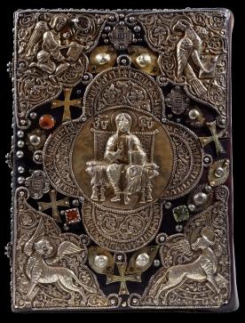 Bardzberd Gospel Book