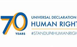 Human Rights Anniversary
