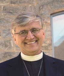 pastor krey portrait